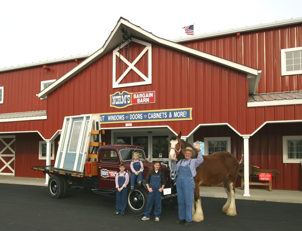Norm's Bargain Barn: 3518 Lebanon Ave, Shiloh, IL
