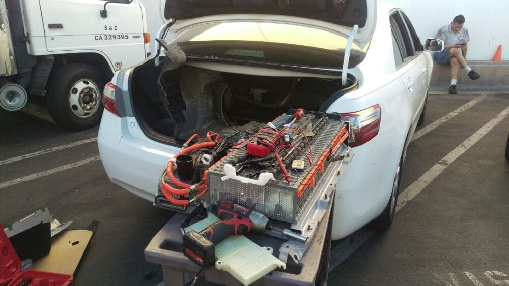 21 Photos For Hybrid Battery Repair