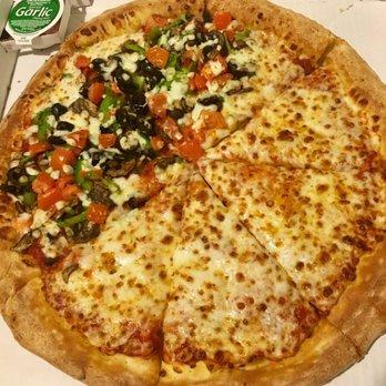 Papa john s pizza 30 photos 35 reviews pizza 12615 - Papa john s pizza garden fresh pizza ...