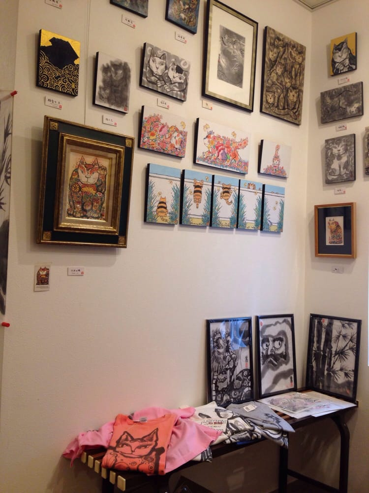Toyokuni Atelier Gallery