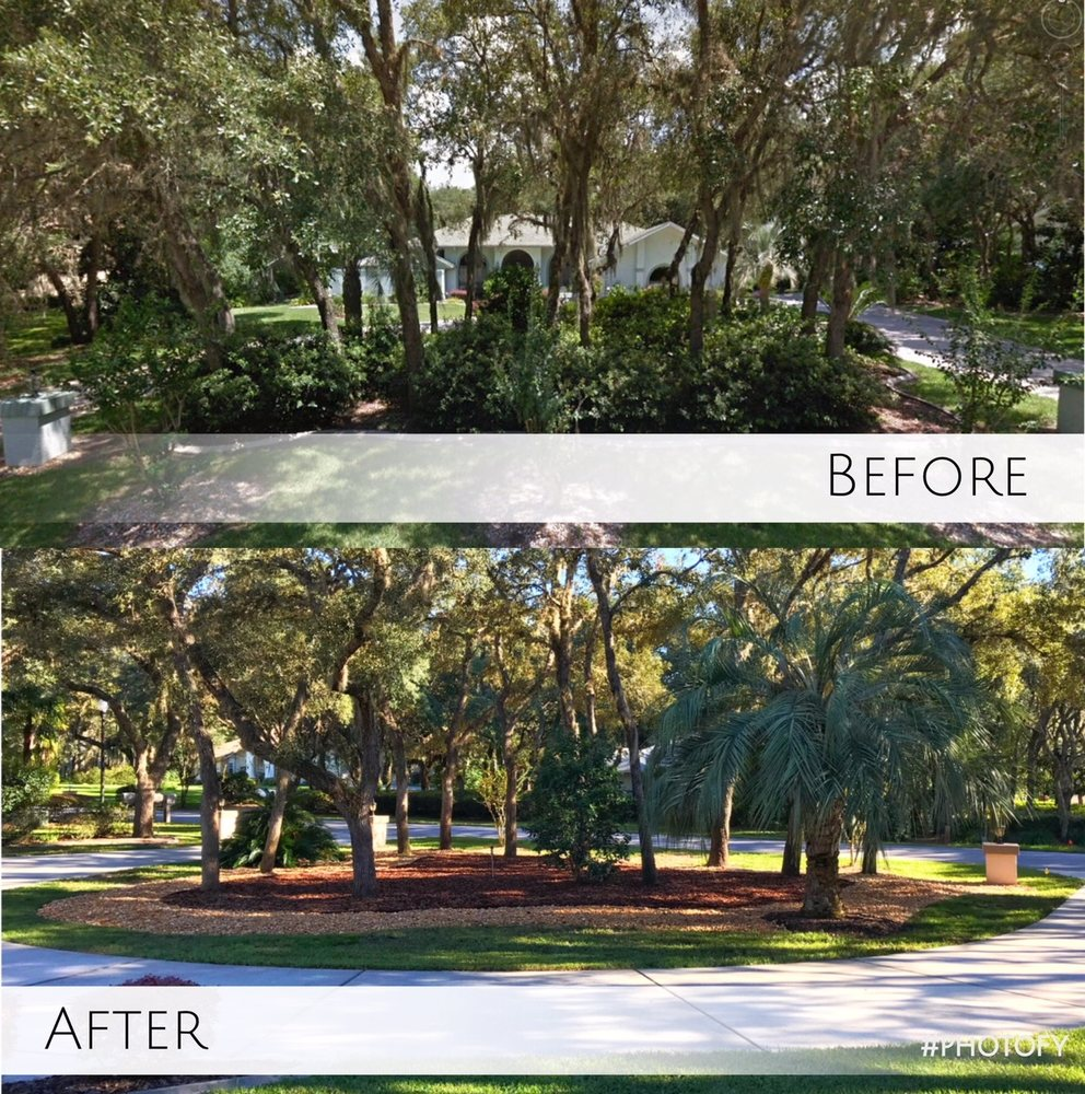 Citruscapes Lawn & Landscaping: 342 N Corbin Ave, Inverness, FL