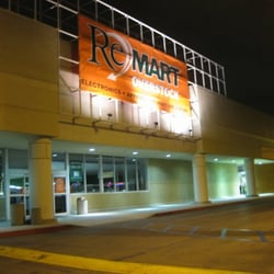 932eefeeab3fd Remart - CLOSED - 15 Reviews - Outlet Stores - 420 S Mountain Ave ...