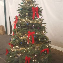 photo of pinery christmas trees vista ca united states this place has - Pinery Christmas Trees