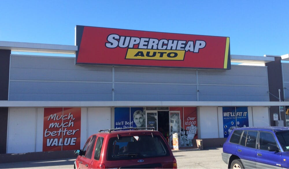 Find great deals on eBay for supercheap auto. Shop with confidence.