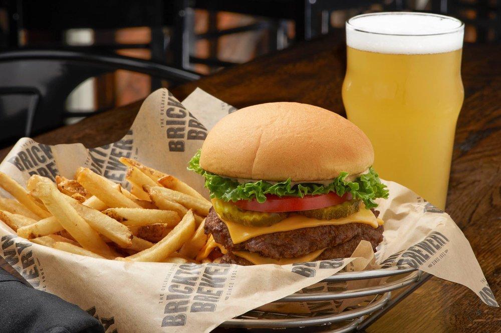 Bricktown Brewery: 5516 West Memorial Rd, Oklahoma City, OK