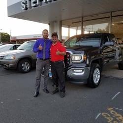 Stephen Cadillac GMC Photos Car Dealers Farmington - Cadillac dealers ct