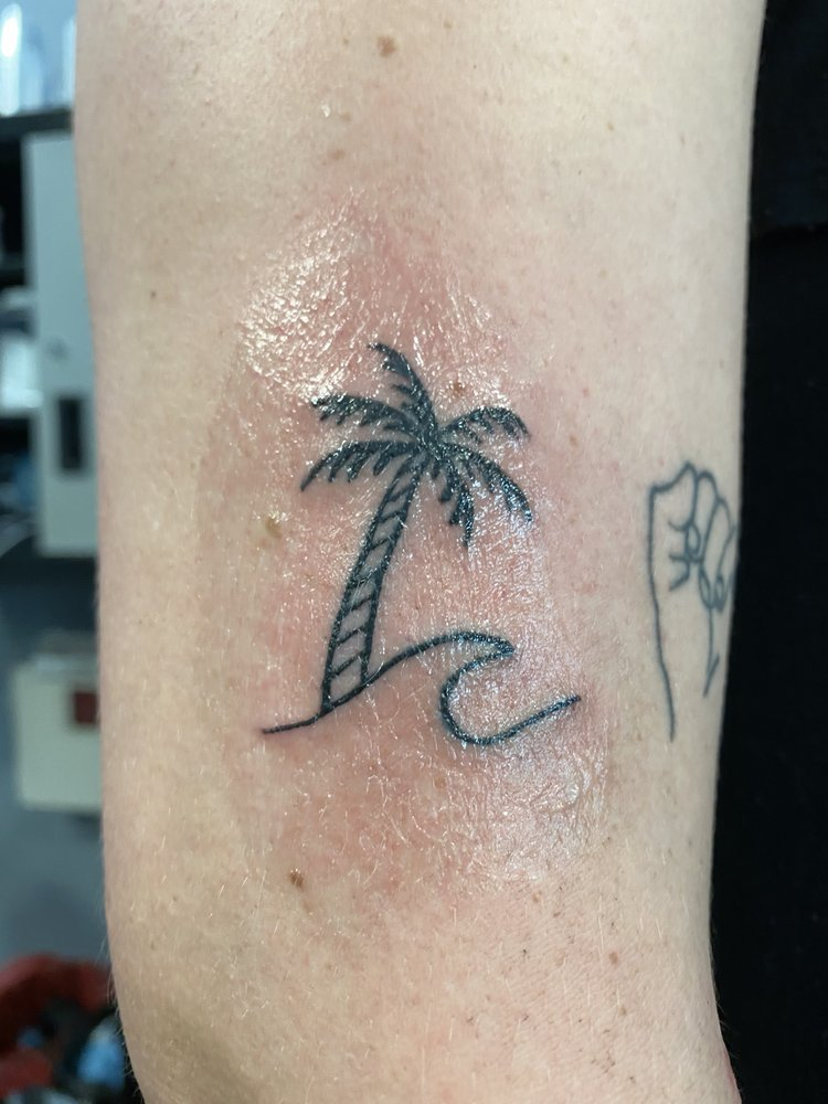 Body Armor Tattoo: 723 Eagle Ridge Dr, Lake Wales, FL