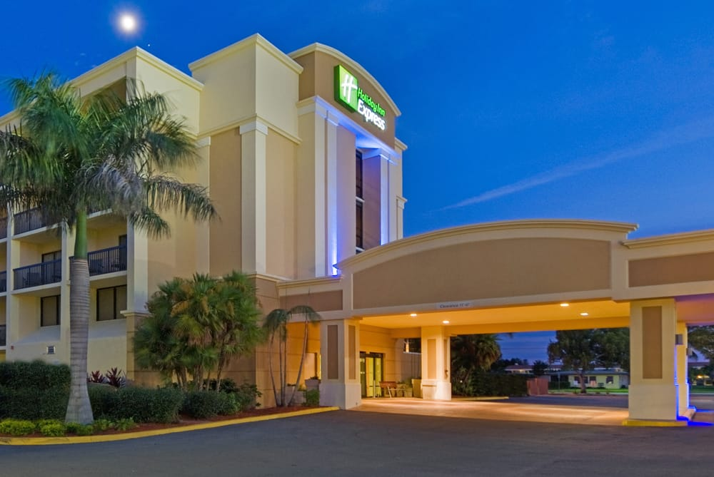 Holiday Inn Express Cape Coral-Fort Myers Area - Cape Coral