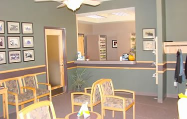 Center Point Family Dentistry: 907 Bank Ct, Center Point, IA