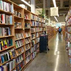 Photo Of Half Price Books Fremont Ca United States