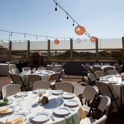 Photo Of Fin S Seafood Restaurant Grover Beach Ca United States Patio Before