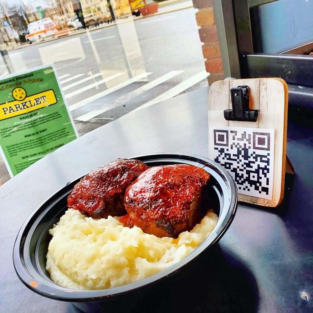 Otto's Kitchen & Comfort: 95 East St, Pittsfield, MA