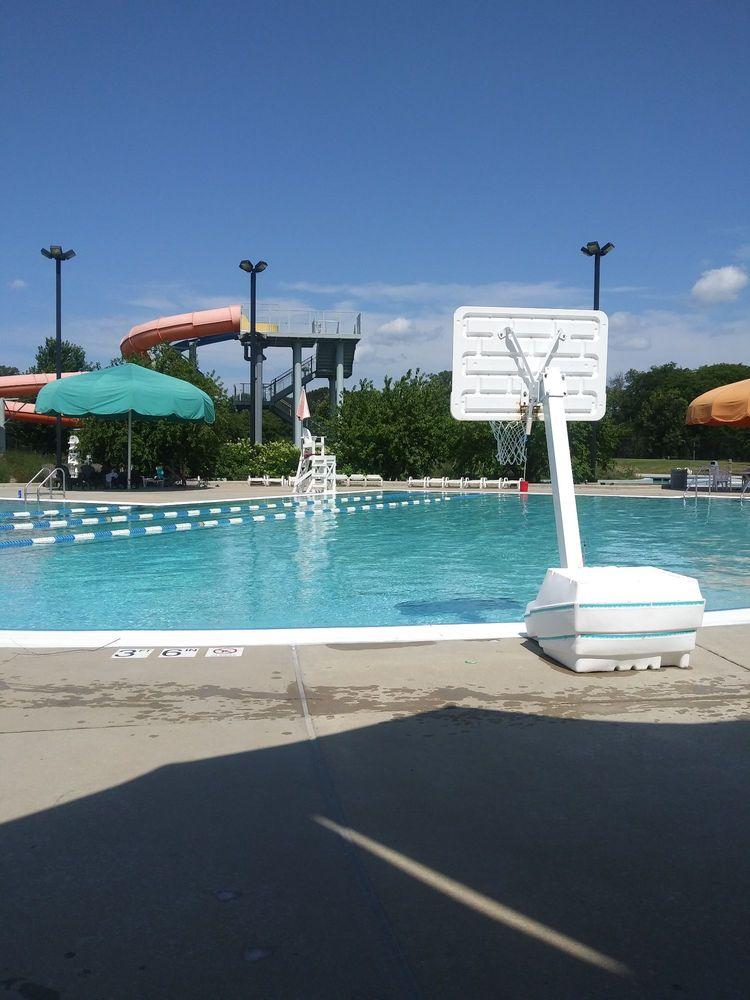 Schulz Aquatic Park