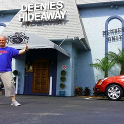 Deenies hidaway