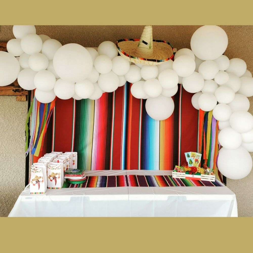 Ballooniverse By Jennifer: 1601 N Chester Ave, Bakersfield, CA