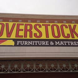 Overstock Furniture Amp Mattress Closed Furniture Stores