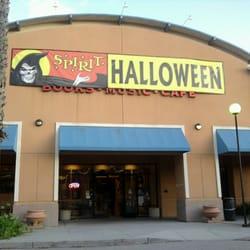 Spirit Halloween - CLOSED - 10 Reviews - Costumes - 2925 S El ...