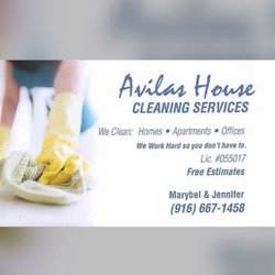photo of avilas house cleaning services sacramento ca united states