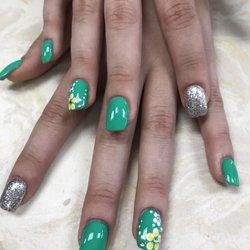 Photo Of Southwest Nails Roanoke Va United States
