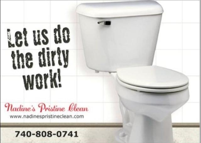 Nadine's Pristine Clean: 114 N Mt Pleasant Ave, Lancaster, OH