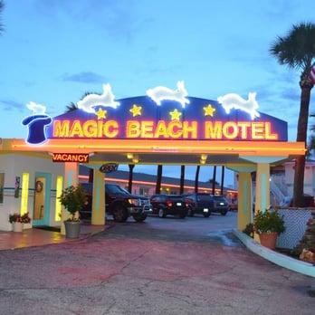 Photo Of Magic Beach Motel Saint Augustine Fl United States