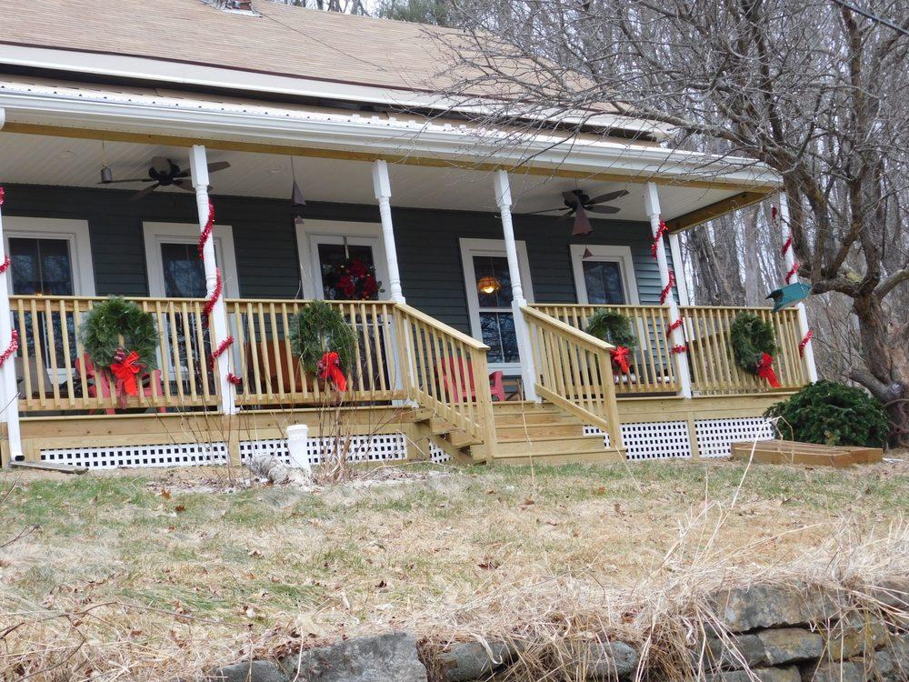 Tolman Insulation & Home Improvement: 450 Vernon Ave, South Barre, MA