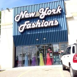 New york fashions calgary 70