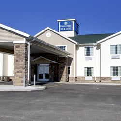 Photo Of Cobblestone Inn And Suites Avoca Ia United States The Front