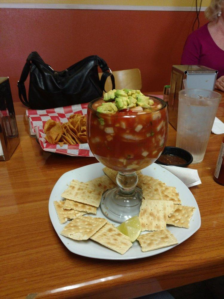 Nitzely's Restaurant: 1037 West 2nd St, Waldron, AR