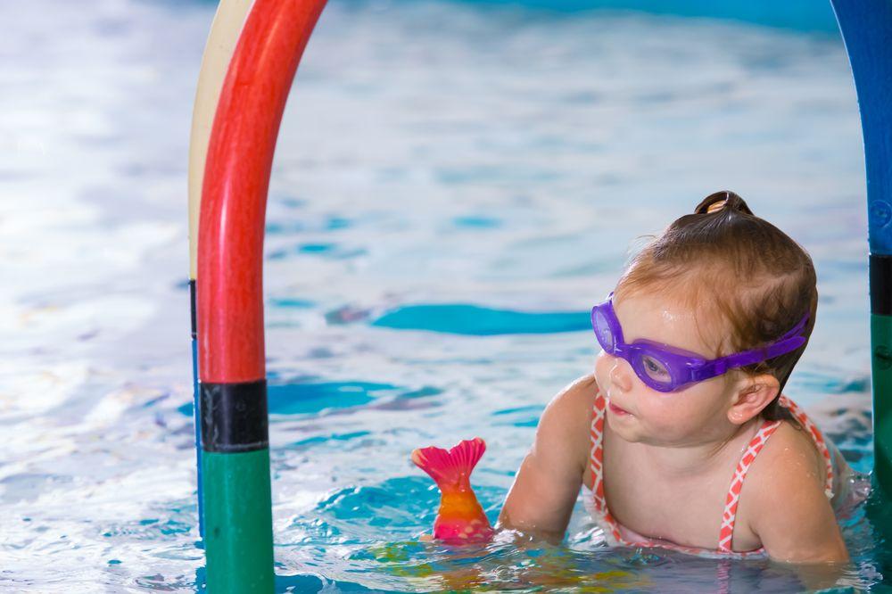 Fish Factory Swim School