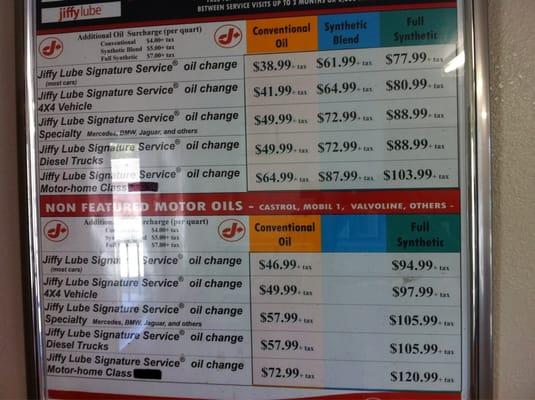 Jiffy Lube 635 S State St San Jacinto Ca Auto Repair Mapquest