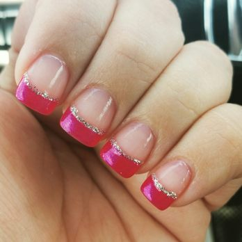 In style nails 58 photos 49 reviews nail salons for 186 davenport salon review