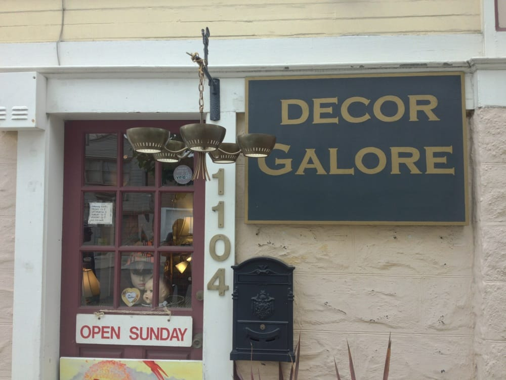 Decor galore closed 17 photos 15 reviews diy for Decor galore