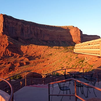 Photo Of The View Monument Valley Ut United States Light