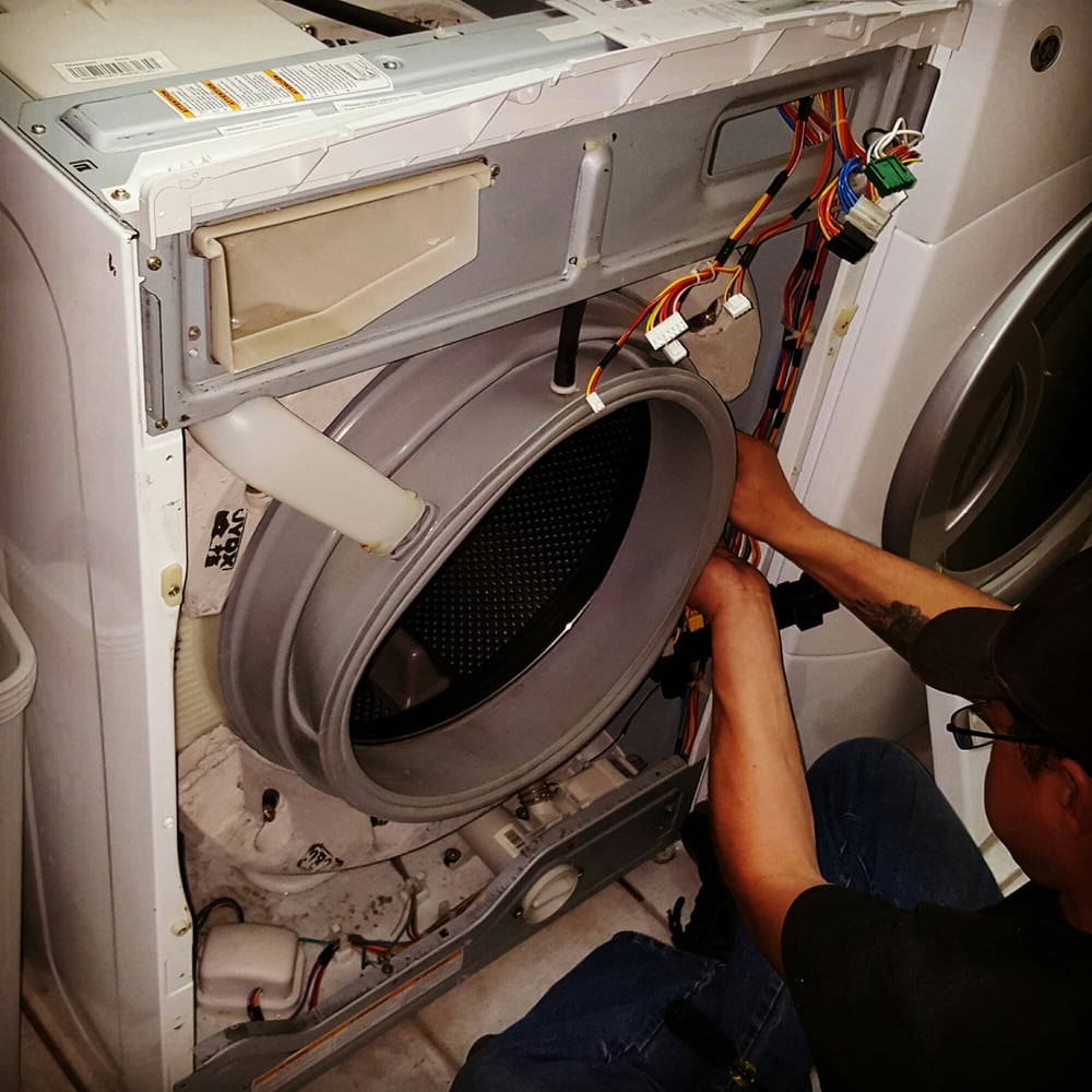 El Paso Appliance Repair 14 Photos Amp 22 Reviews