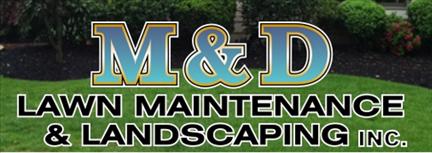 M &D Lawn Maintenance & Landscaping