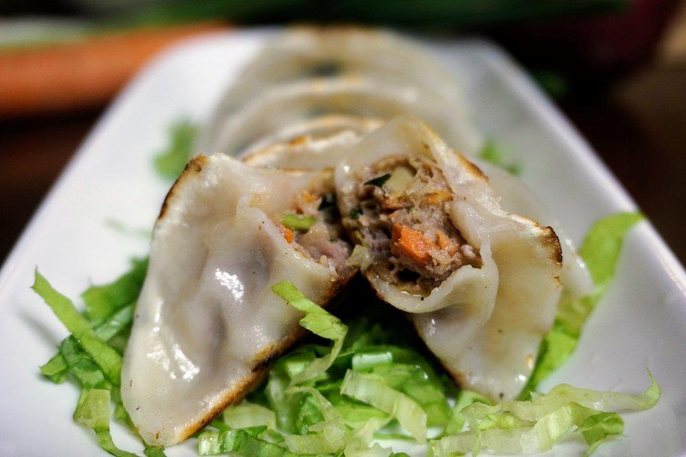 Yang's Dumplings: 196 Quincy St, Boston, MA