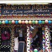 Head over heels east aurora ny