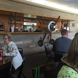Barnstormers Airport Restaurant And Lounge Closed 15 Reviews