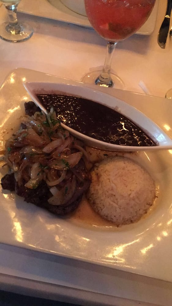 La palomia en cebolla yelp Cuban restaurant garden city ny
