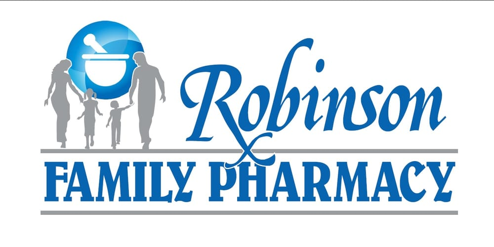 Robinson Family Pharmacy: 213 N Pinecrest Dr, Atlanta, TX