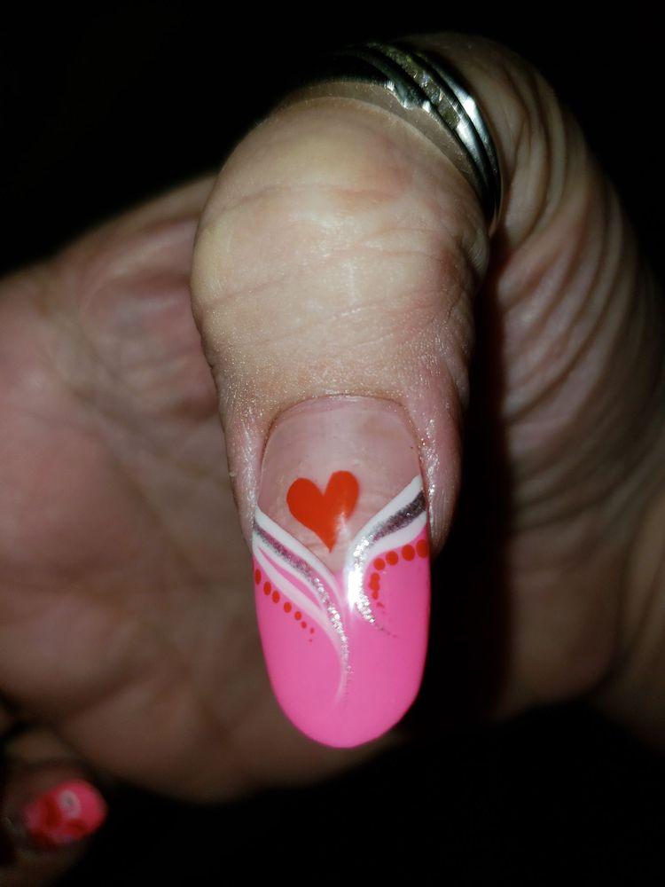 Legacy Nails Spa: 6221 Slide Rd, Lubbock, TX