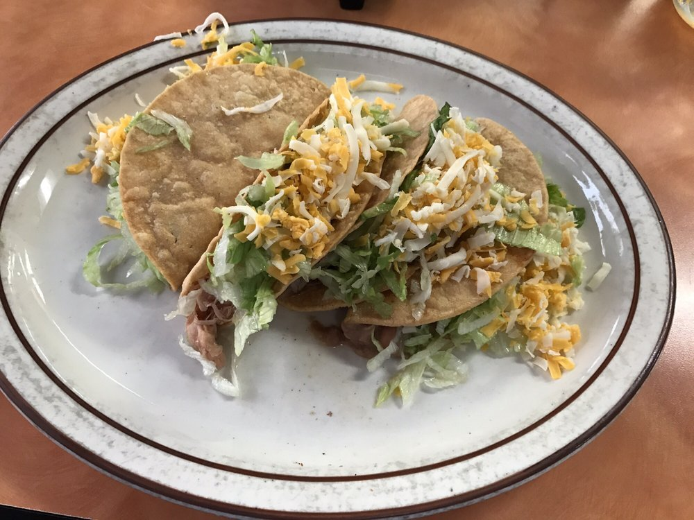 Coronas Mexican Food Arroyo Grande
