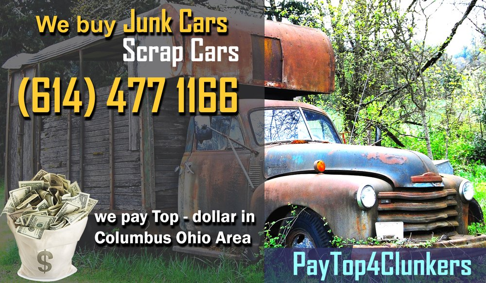 PayTop4Clunkers - 48 Photos - Car Buyers - 2250 Parsons Ave ...