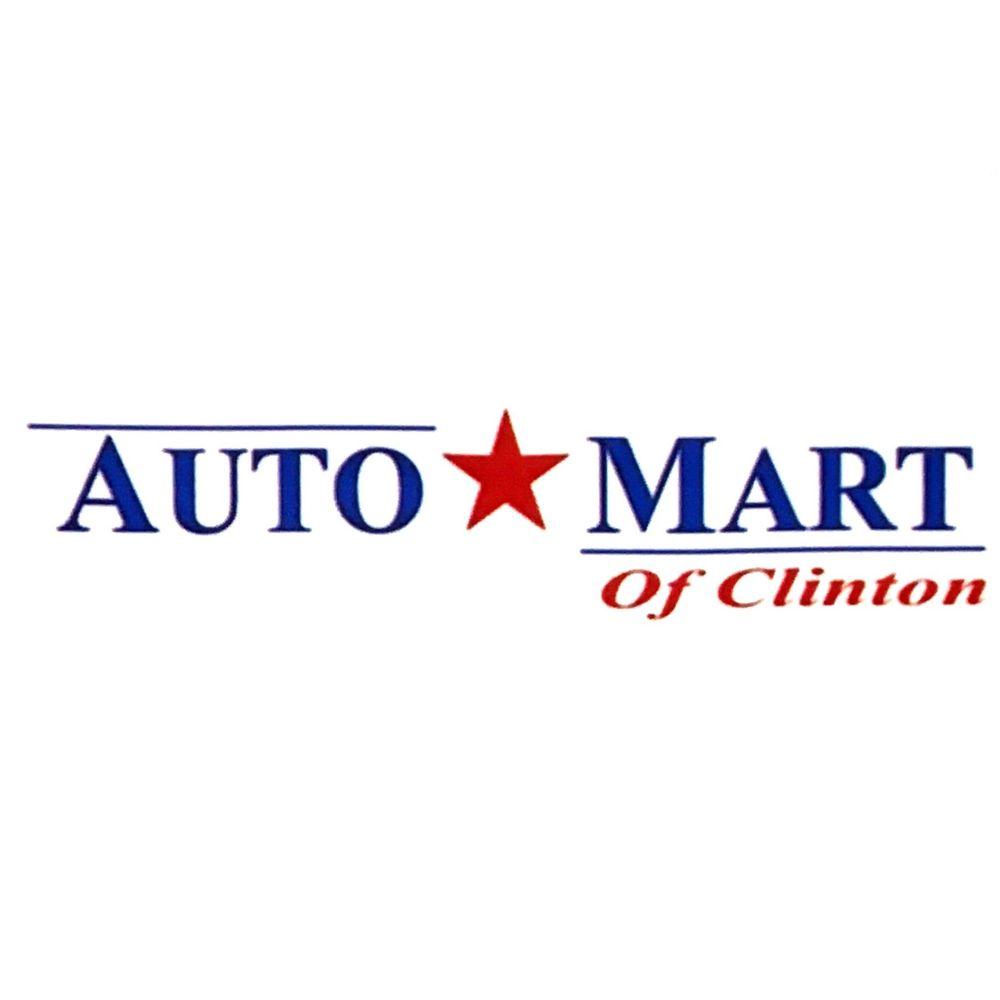 Auto-Mart of Clinton: 1411 US-183, Clinton, OK