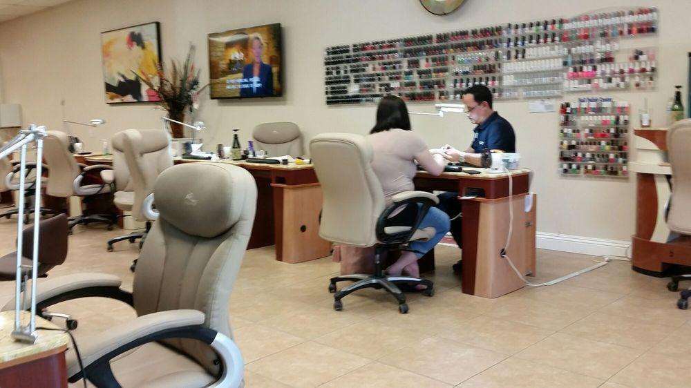 Serendipity Nails: 2650 Cameron Park Dr, Cameron Park, CA