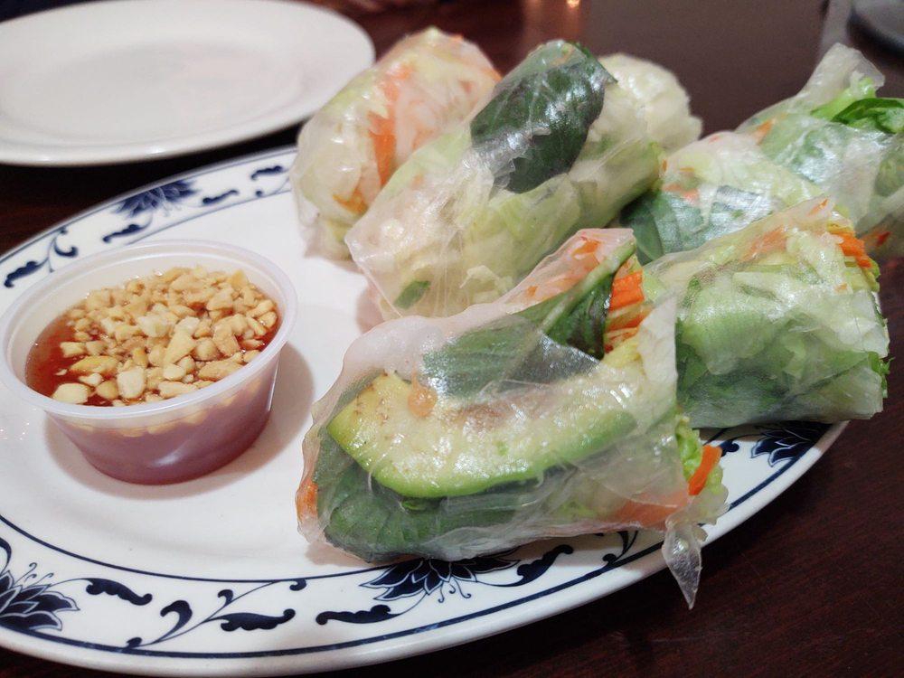 Sawatdee Thai Seafood: 13958 Solomons Island Rd S, Solomons, MD
