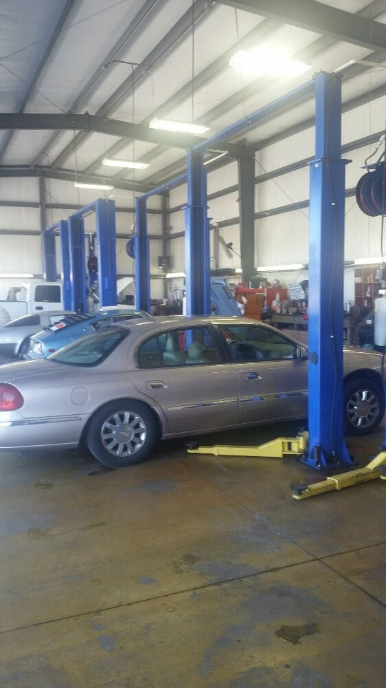 Beach auto care transmissions 19 reviews garages for Parkway motors in panama city florida