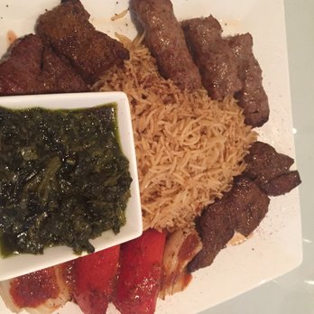 Afghan kabob cville order food online 46 photos 119 for Afghan kebob cuisine menu