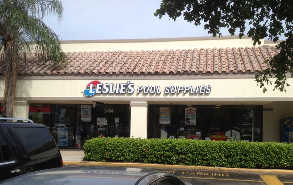 Photos For Leslie 39 S Pool Supplies Service Repair Yelp